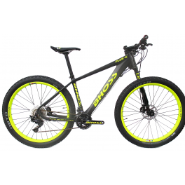 BHOSS PLUS MTB E-BIKE